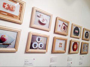 Exhibition 展示会