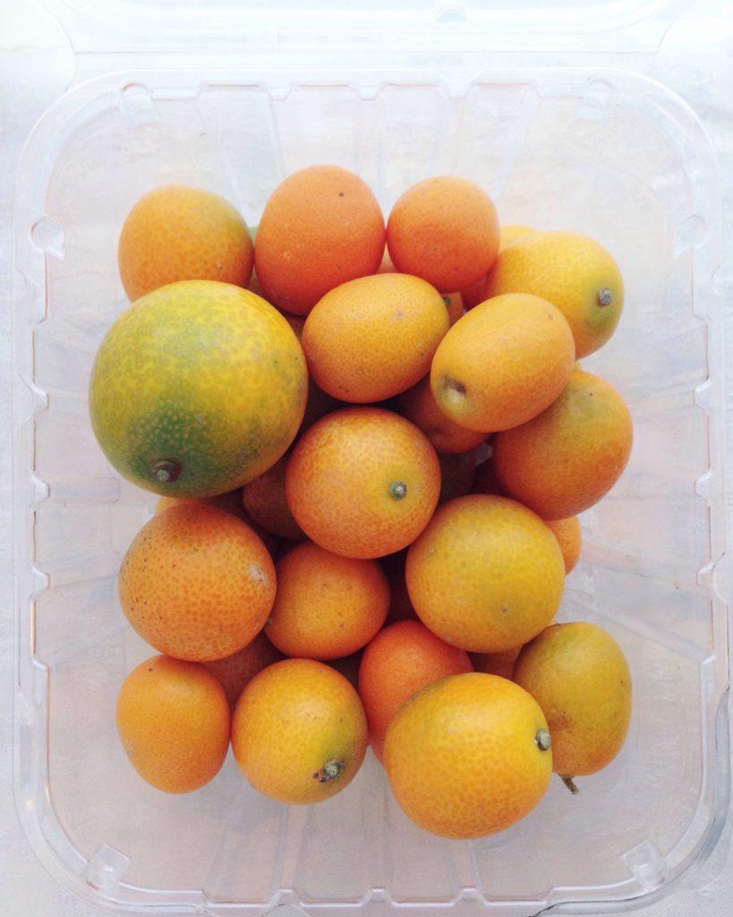 金柑 Kumquats