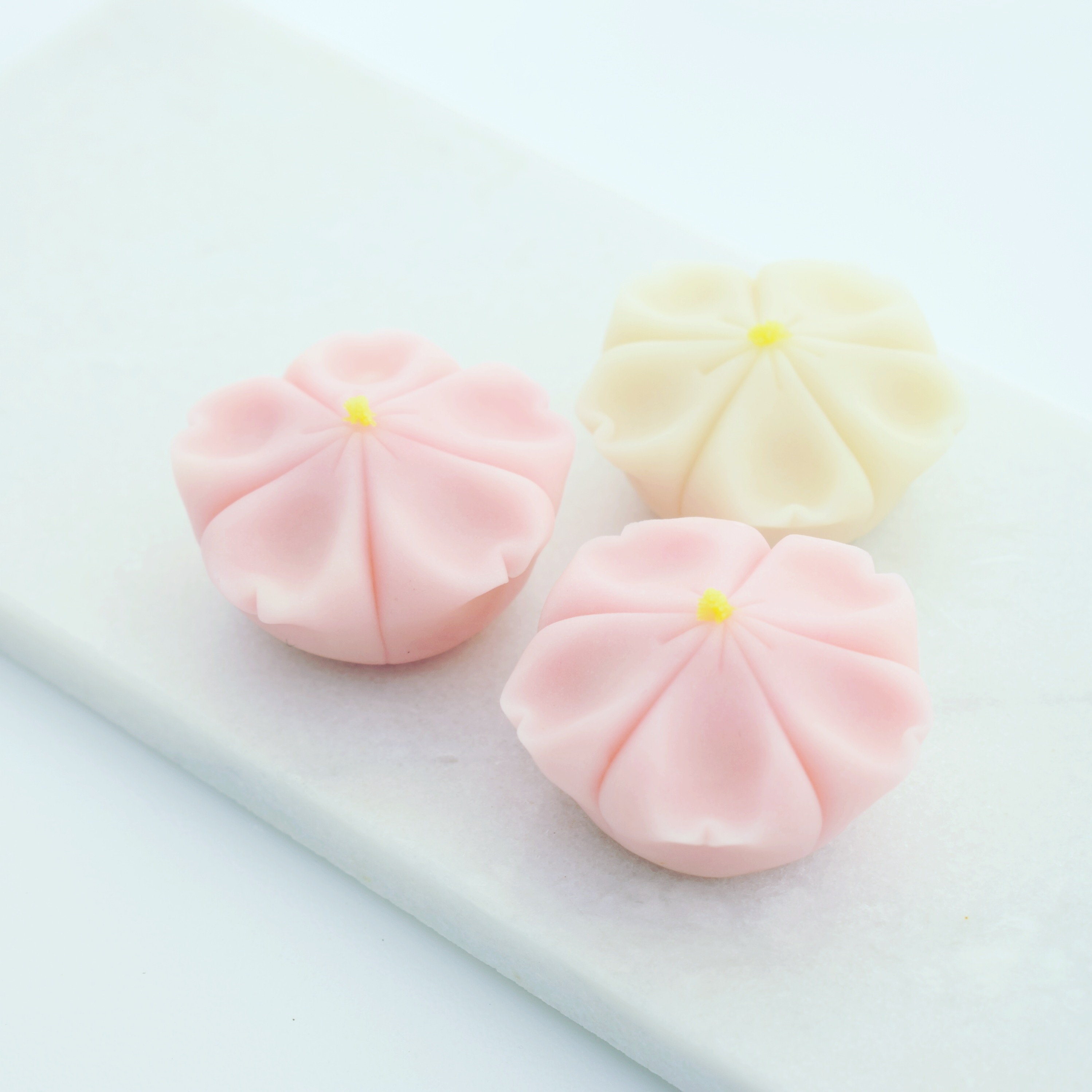 練り切り 桜