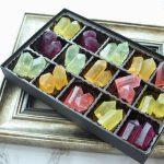 Edible Crystal Quartz